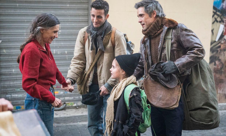 'La Valla' muestra a Unax Ugalde y Olivia Molina dispuestos a luchar en su tráiler final