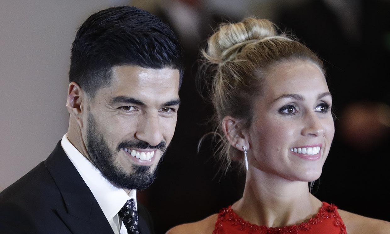 Neymar, Leo Messi y Antonela Roccuzzo, invitados VIP en la nueva boda de Luis Suárez y Sofía Balbi