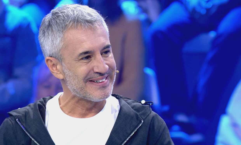 La emoción de Sergio Dalma por una amistad generada gracias a su música