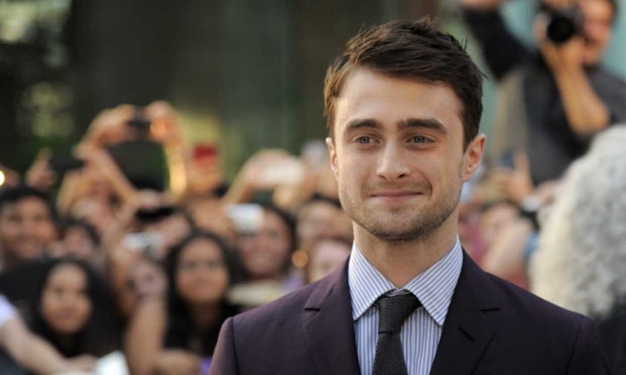 ¿De 'Harry Potter' a Marvel? Daniel Radcliffe podría ser 'Moon Knight'