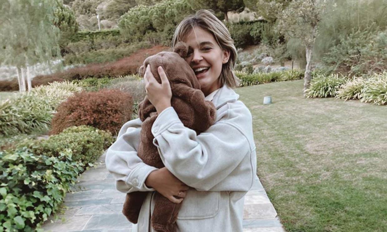 Laura Escanes muestra sus 12 momentos más emotivos del año con su hija Roma como protagonista