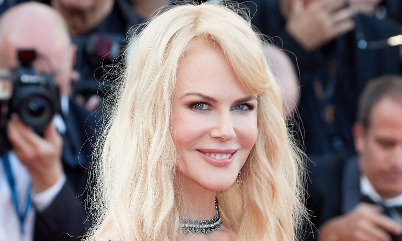 Nicole Kidman celebra el cumpleaños de su hija Faith con esta preciosa foto