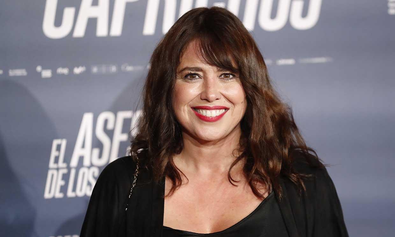 Minerva Piquero recuerda junto a Cristina Pedroche el drama de sus campanadas en 1991