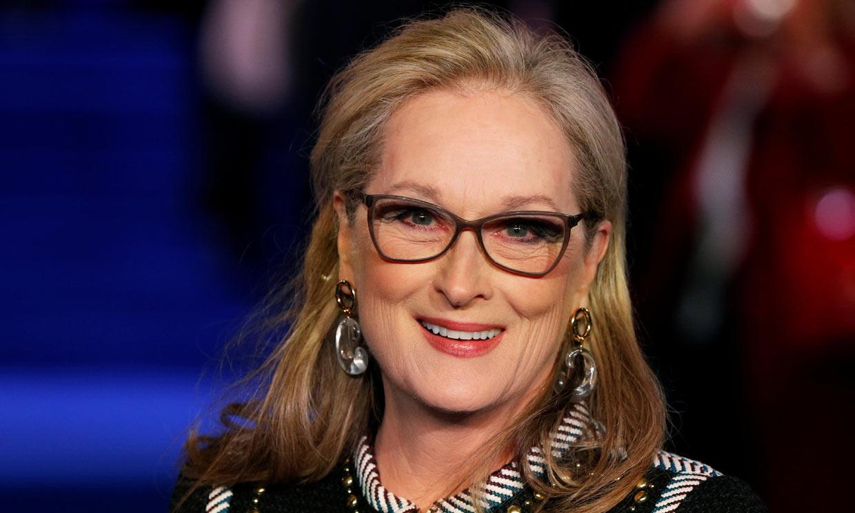 Meryl Streep, con 32 nominaciones y 9 Globos de Oro, la reina indiscutible de la gala