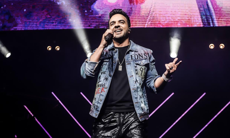 'Despacito', en su versión con Justin Bieber, se alza como mejor canción latina de la década