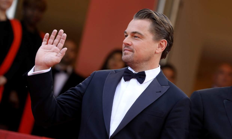 Leonardo DiCaprio se pronuncia sobre el polémico final de 'Origen'