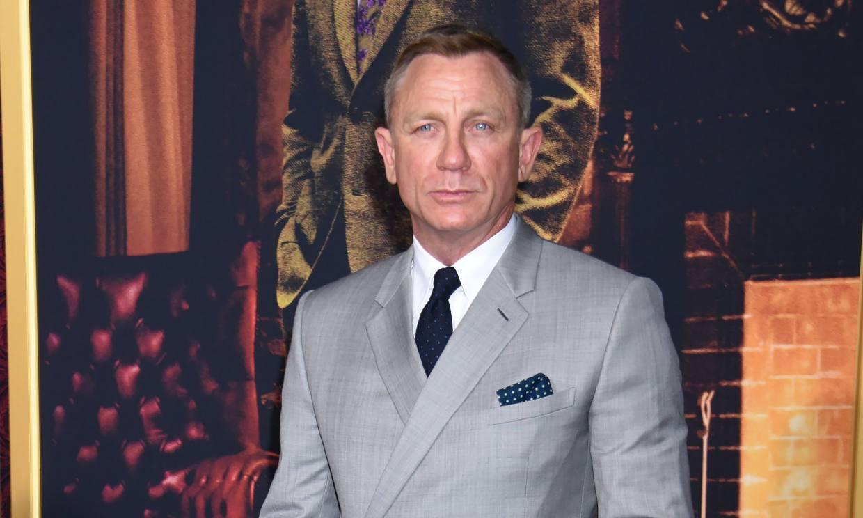 Daniel Craig tendrá un nuevo caso tras el éxito de 'Puñales por la espalda'