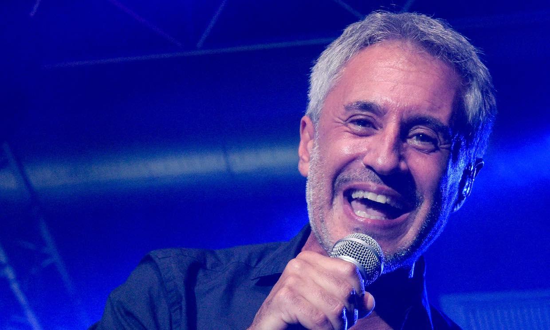 Sergio Dalma celebra sus 30 años de carrera con un concierto único en el Teatro Real