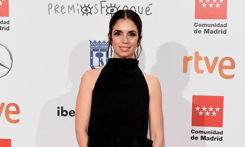 ¿Se casan este año Elena Furiase y Gonzalo Sierra?, ¿van a ampliar la familia? La actriz lo deja muy claro