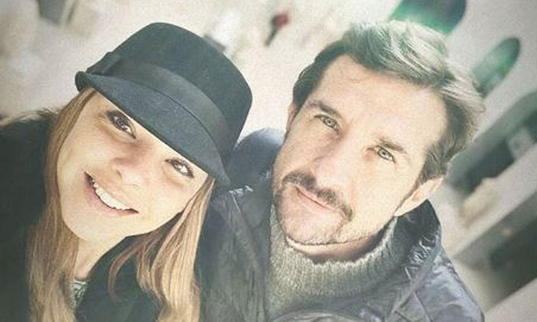 Chenoa y Miguel Sánchez Encinas, día de museo en medio de los preparativos de boda