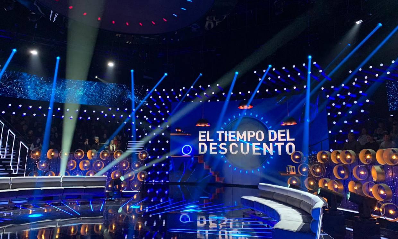 Arranca 'El Tiempo del descuento' para los concursantes de 'GH VIP 7'
