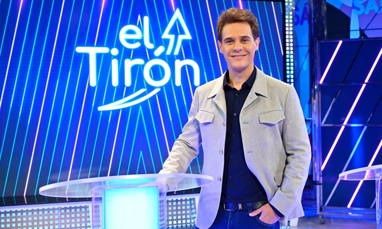 Christian Gálvez se descarta como presentador de 'Pasapalabra'