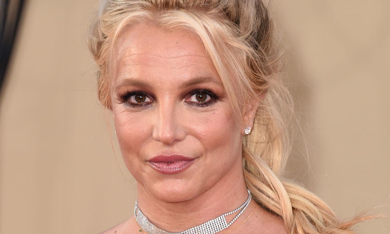 ¡Es oficial! La primera exposición individual de cuadros de Britney Spears ve la luz