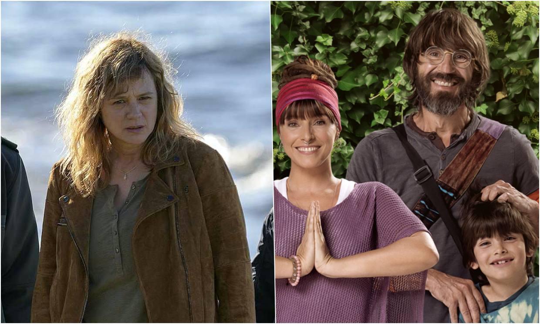 ¿Prefieres 'thriller' o comedia? Este miércoles se estrenan 'Néboa' y 'El Pueblo'