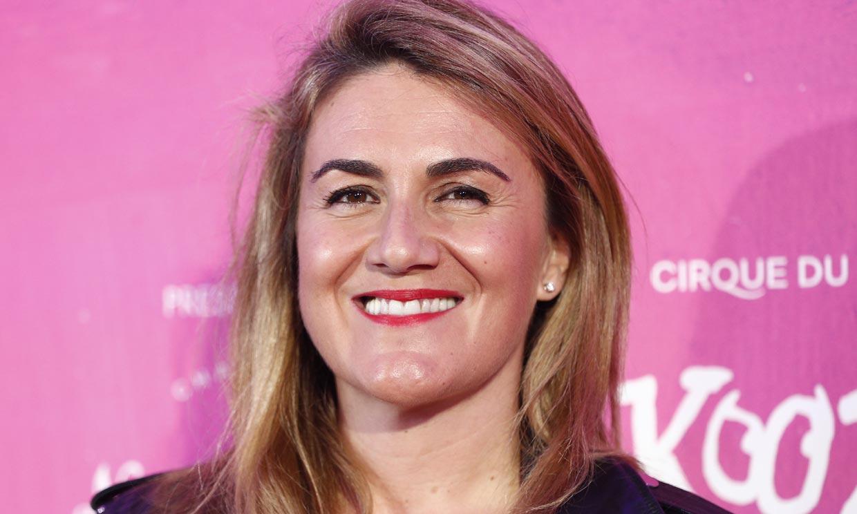 Carlota Corredera recupera una imagen de su juventud y sus seguidores ¡la ven igual!