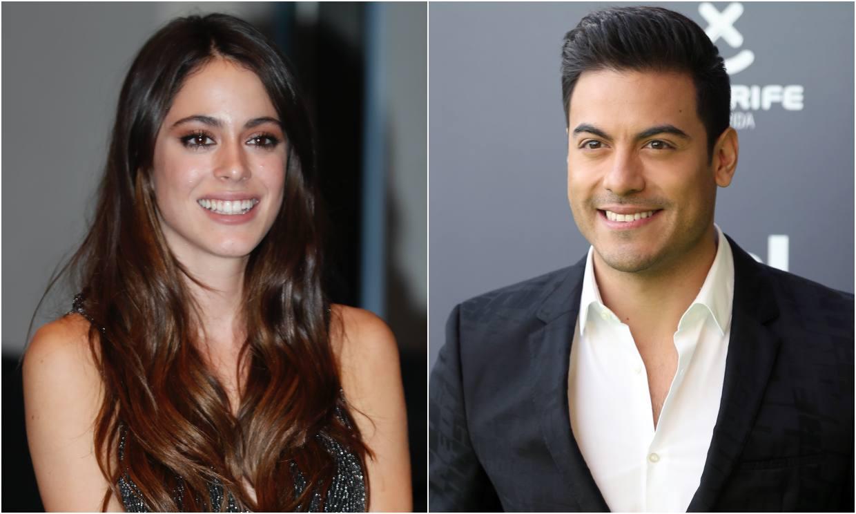 Tini Toessel y Carlos Rivera, últimos asesores de lujo en la próxima edición de 'La Voz España'
