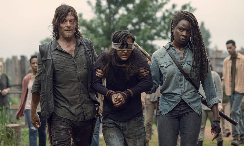 'The Walking Dead' tendrá una versión juvenil