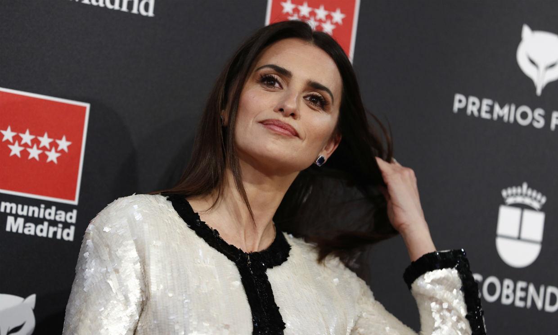 Penélope Cruz, la actriz más nominada a los Premios Goya, lo tiene difícil para llevarse el premio