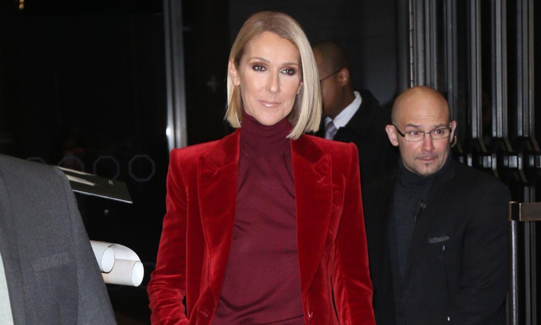 Céline Dion homenajea a su madre recién fallecida en la que ha sido su actuación más dolorosa