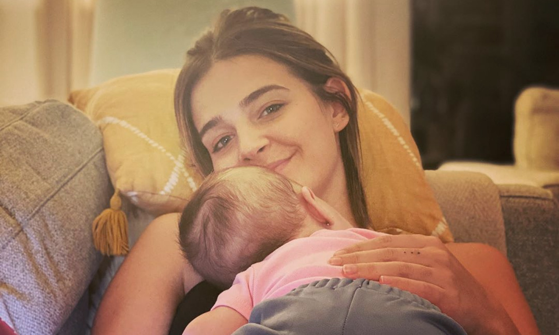El mensaje de Laura Escanes a su hija con el que vas a morir de amor