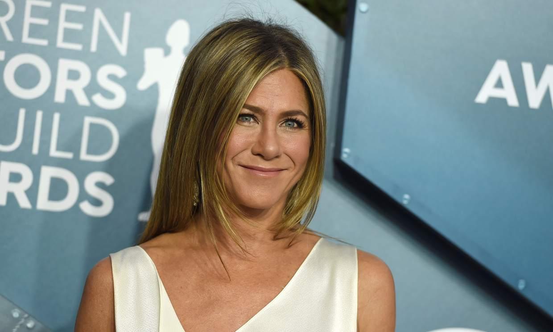 Jennifer Aniston confiesa cuál es su papel soñado