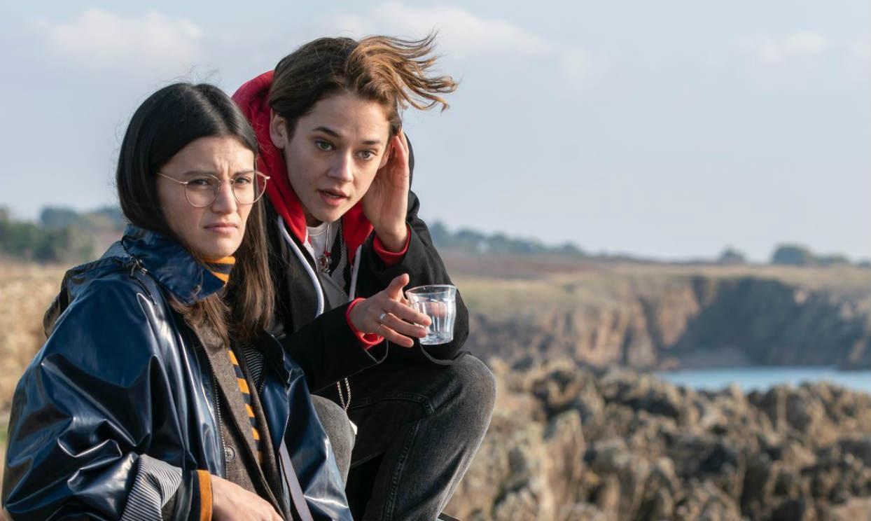 'Marianne', la serie sorpresa de la temporada en Netflix, cancela su regreso