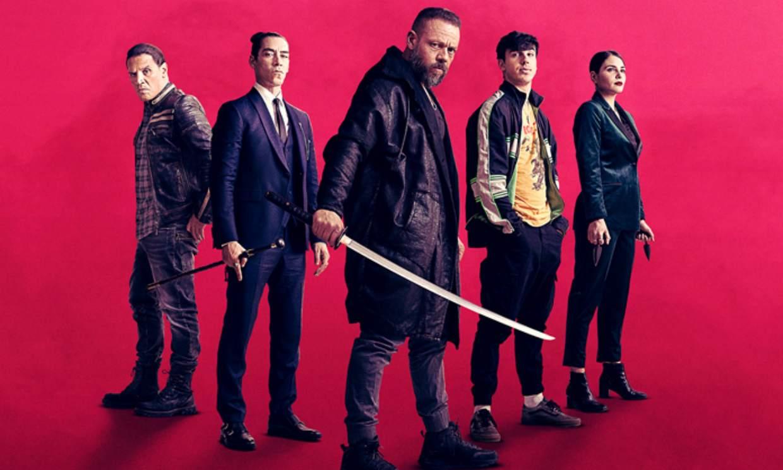 Andrea Duro y Óscar Casas se embarcan en 'XTREMO', acción a la española