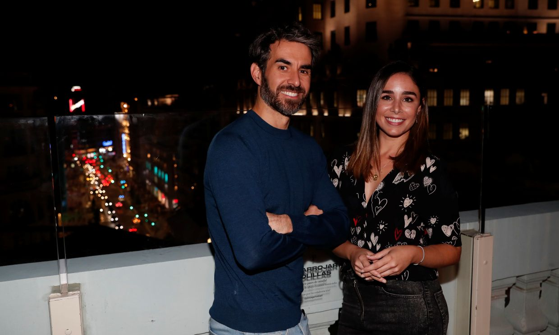 ¡Van a ser tres! Candela Serrat y Daniel Muriel esperan su primer bebé