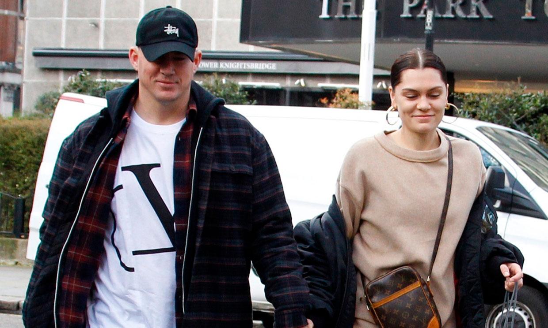 Channing Tatum y Jessie J… ¿Segunda oportunidad?