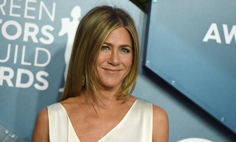 Primeras palabras de Jennifer Aniston sobre su reencuentro con Brad Pitt