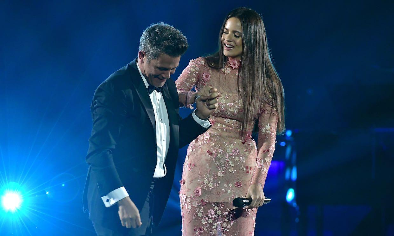 Rosalía y Alejandro Sanz, los artistas españoles que podrán alzarse con un Grammy
