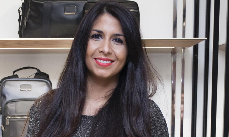 Sara Verdasco va a ser madre ¡por partida doble!