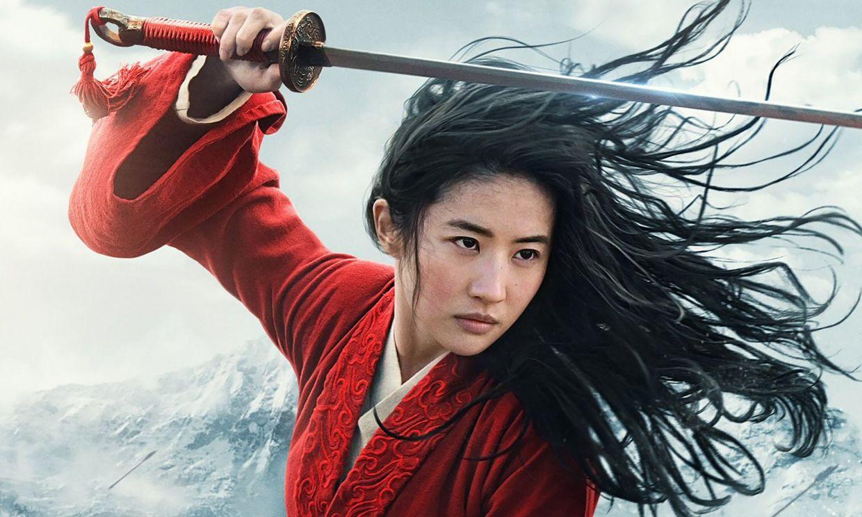 Quién es quién en la nueva versión del clásico 'Mulan'