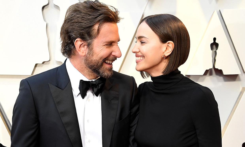 Irina Shayk habla por primera vez sobre Bradley Cooper: 'La vida sin B es terreno desconocido'