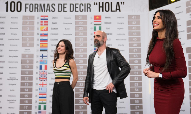 Pilar Rubio, una espectacular premamá que logra un nuevo reto