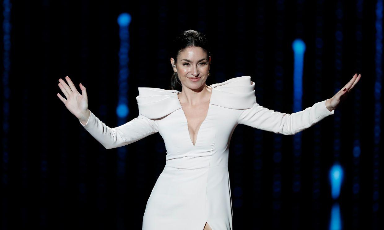 Celia Flores se defiende de las críticas tras su actuación en los premios Goya