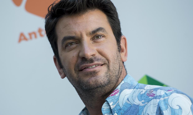 Arturo Valls, elegido para presentar 'Masked Singer: adivina quién canta'