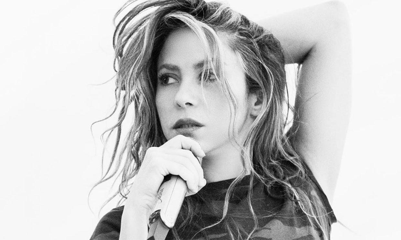 Canción, estilismo, coreografía...Shakira adelanta algunos detalles de su actuación en la Super Bowl