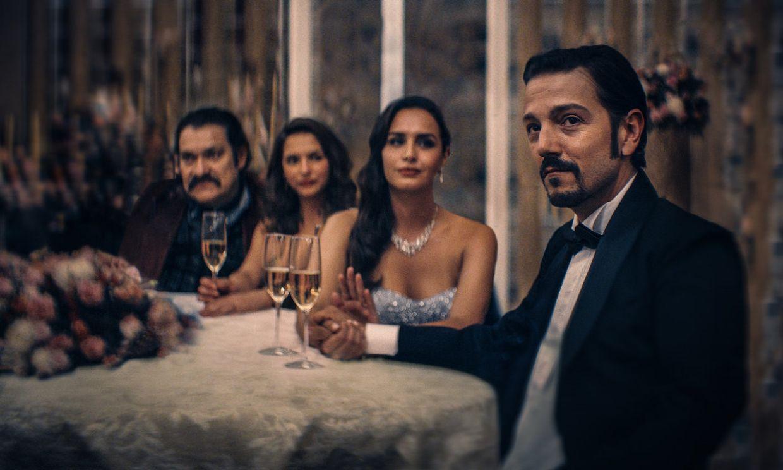 Diego Luna desata la acción en el nuevo adelanto de 'Narcos: México'