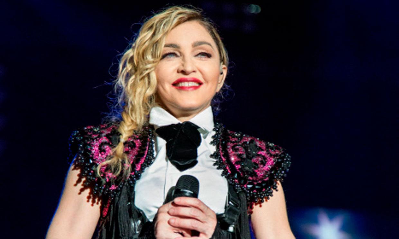 Madonna prohíbe los móviles en su regreso a los escenarios tras haber cancelado algunas actuaciones
