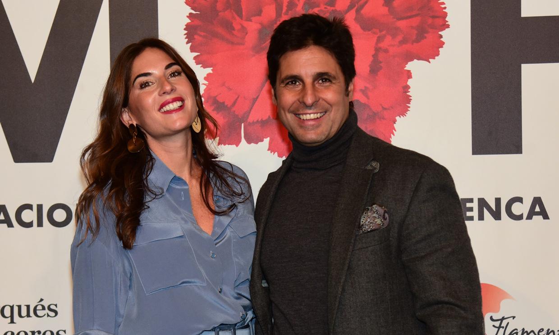 Lourdes Montes: 'Sería fantástico ver a la Reina en la Feria vestida de flamenca'