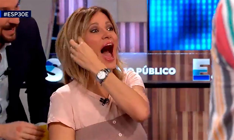 La increíble sorpresa que se llevó Susanna Griso al ver a un familiar en su programa