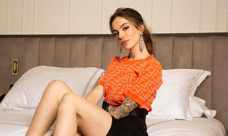 María Isabel nos relata su experiencia en 'Tu cara me suena' al ritmo de su nuevo single