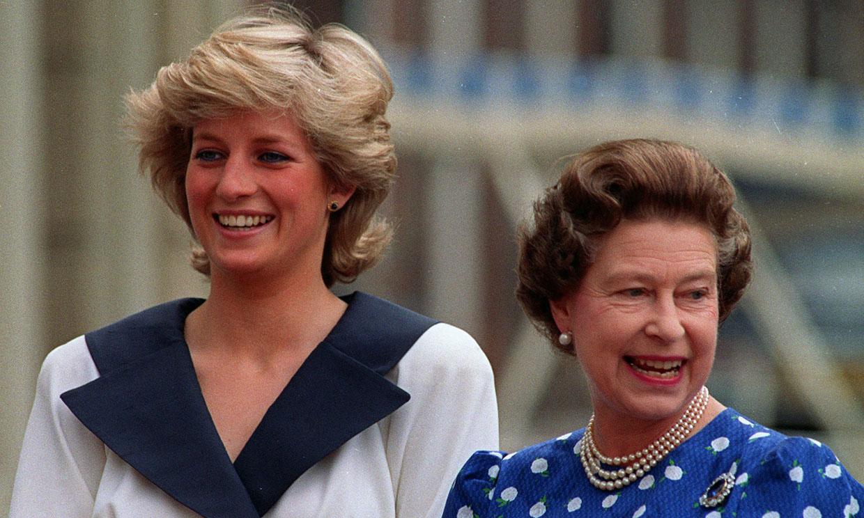 Conoce a la actriz que interpretará a Diana de Gales en el nuevo musical de Broadway
