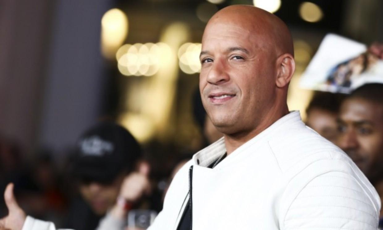 'Fast & Furious 9': Vin Diesel y su familia se enfrentan a John Cena