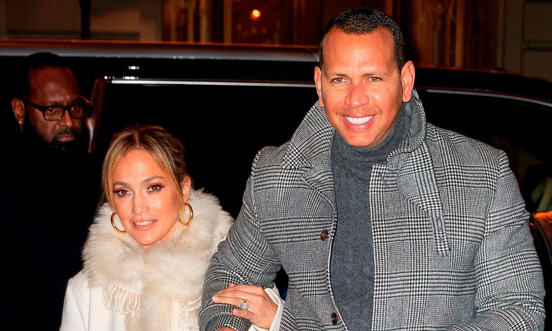 La reacción de Alex Rodriguez ante su enlace con Jennifer Lopez ¿Se casarán este verano?
