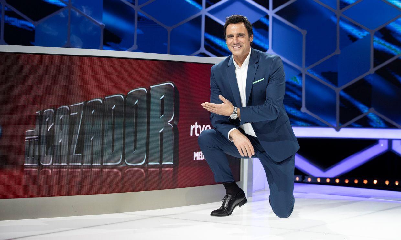 Los concursantes más sabios de la televisión se enfrentan a un nuevo reto en 'El Cazador'