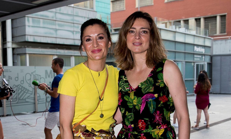 Sandra Barneda y Nagore Robles, ¿juntas de nuevo?