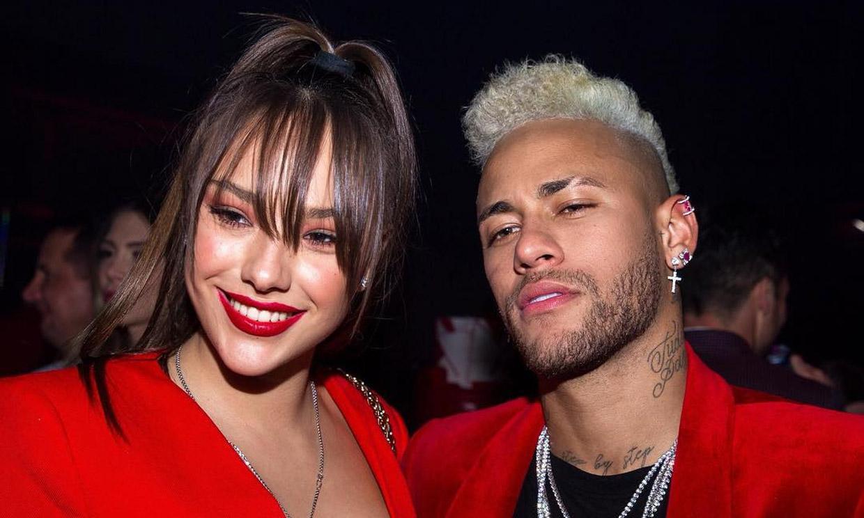 Katerina, de 'La isla de las tentaciones', entre los invitados al cumpleaños de Neymar