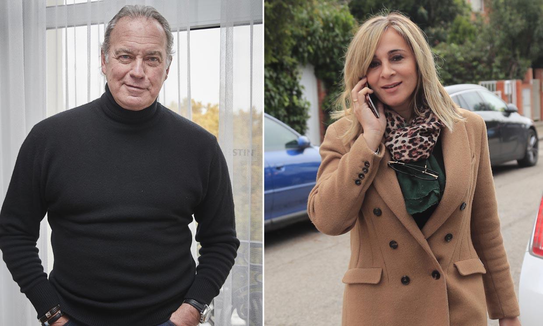 ¿Irán Bertín Osborne y Ana María Aldón a 'Supervivientes'? HOLA.com tiene la respuesta definitiva